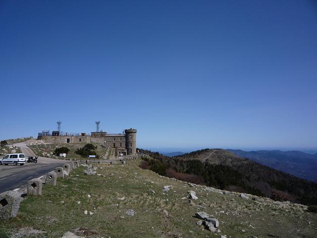 Image : Col de la Serreyrède
