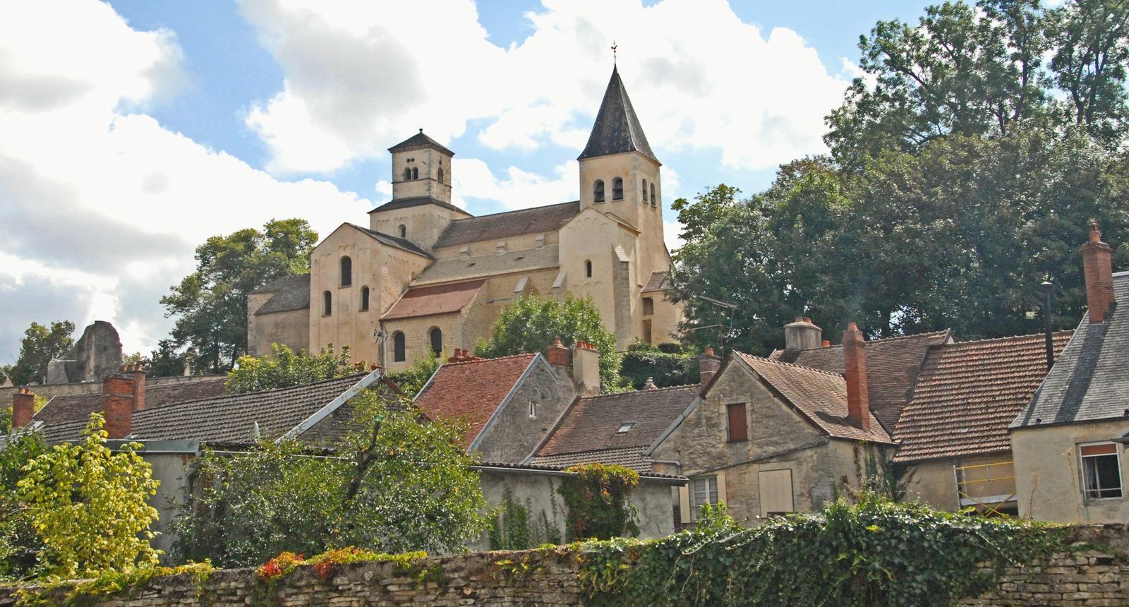 Saint-Vorles de Châtillon-sur-Seine