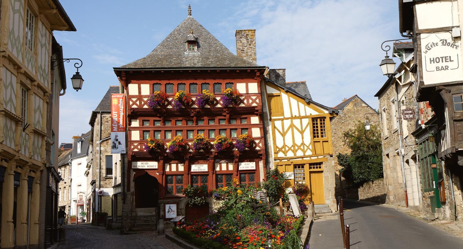 Lamballe, Maison du Bourreau