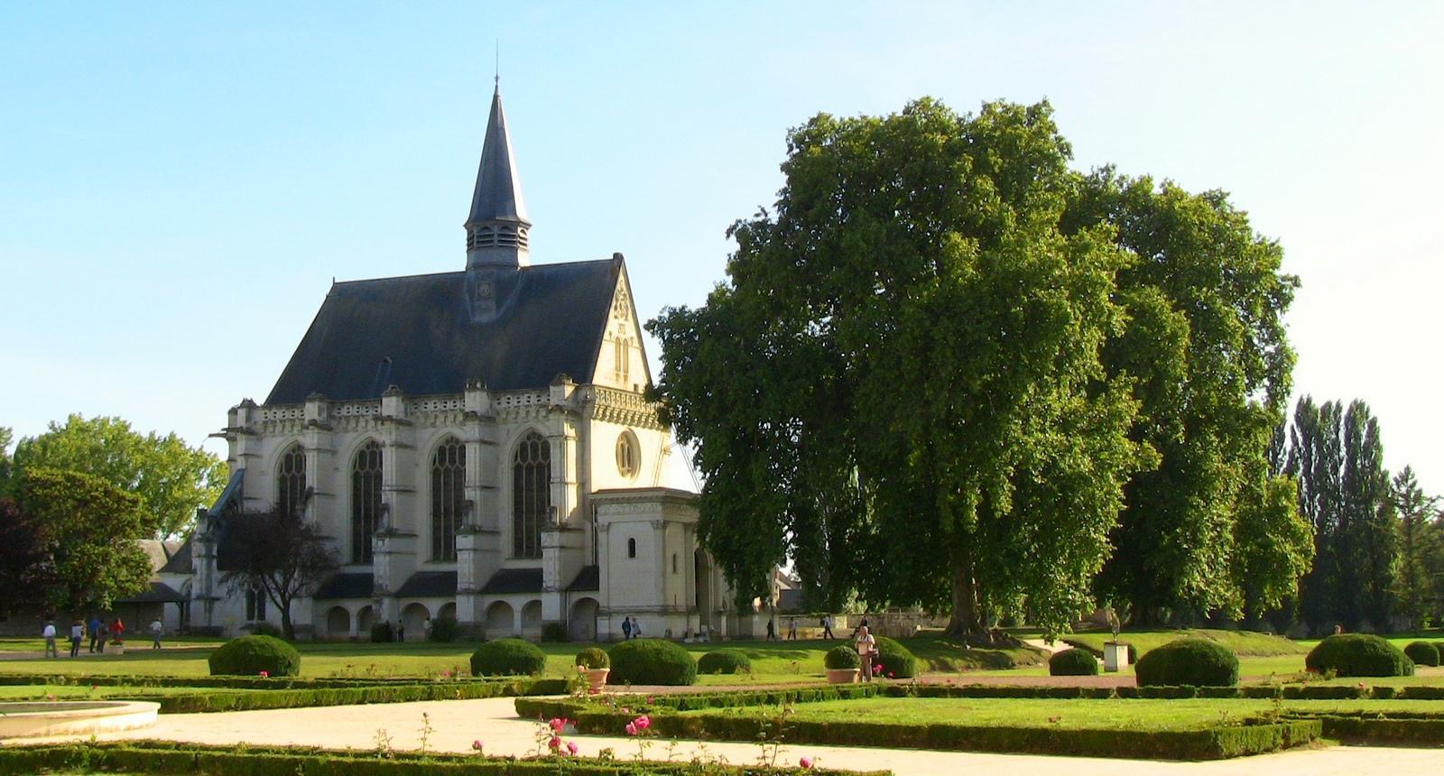 Champigny-sur-Veude