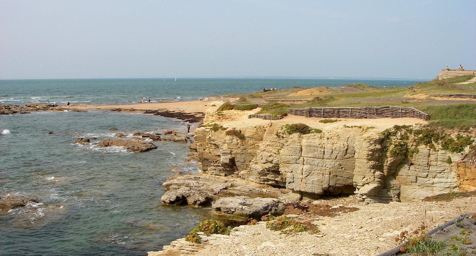 La Pointe Saint-Gildas
