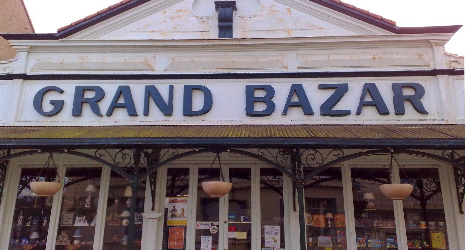 Le Grand Bazar de Préfailles