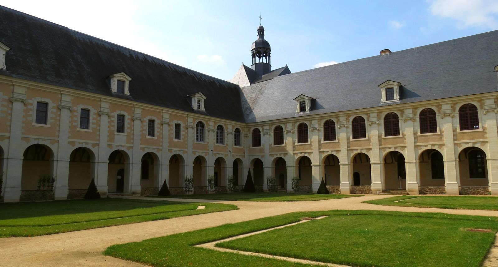 Château-Gontier, Couvent des Ursulines