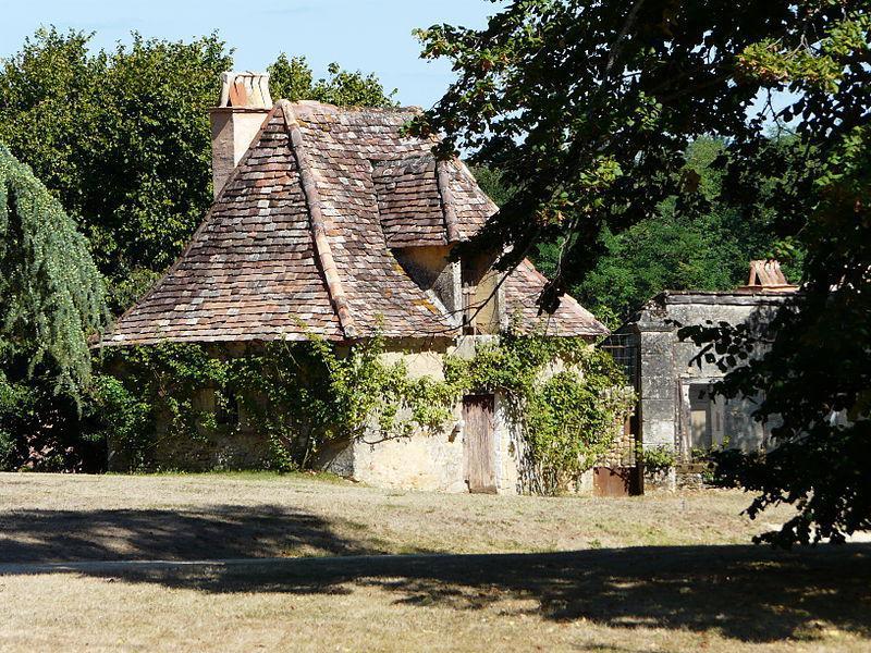 Image : Domaine de la Bourlie