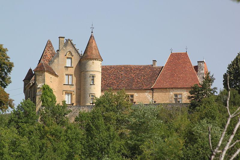 Image : Château de Monsec