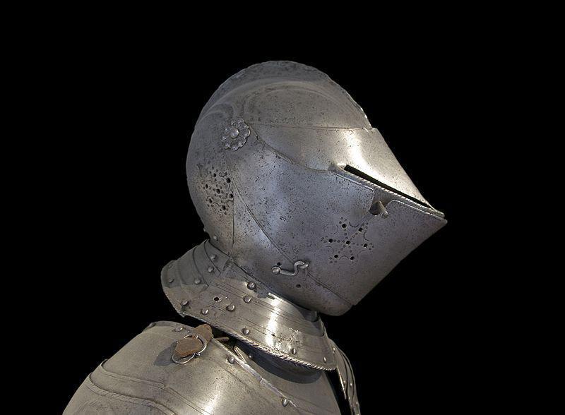 Image : Musée de la Guerre au Moyen âge