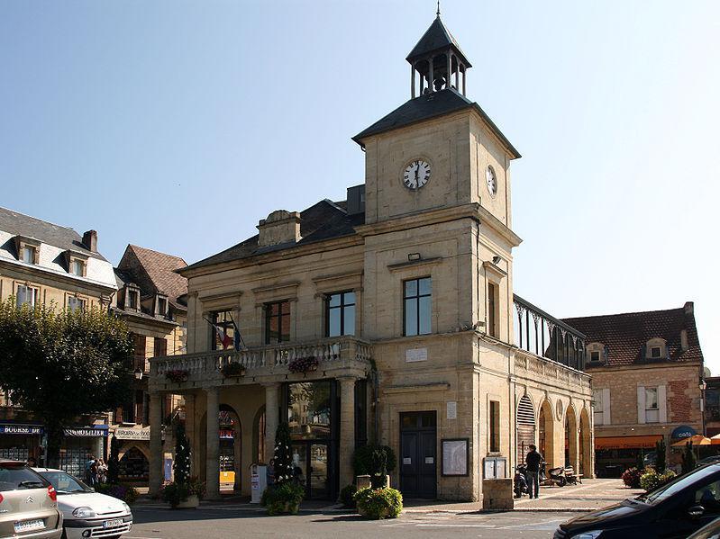 Image : Office de Tourisme** de le Bugue-Sur-vézère