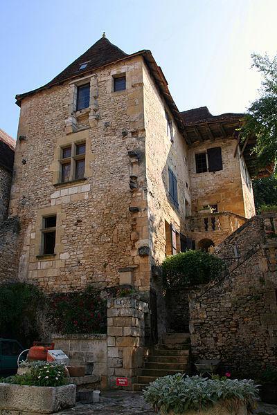 Le Bugue - Maison dans la Grand'Rue