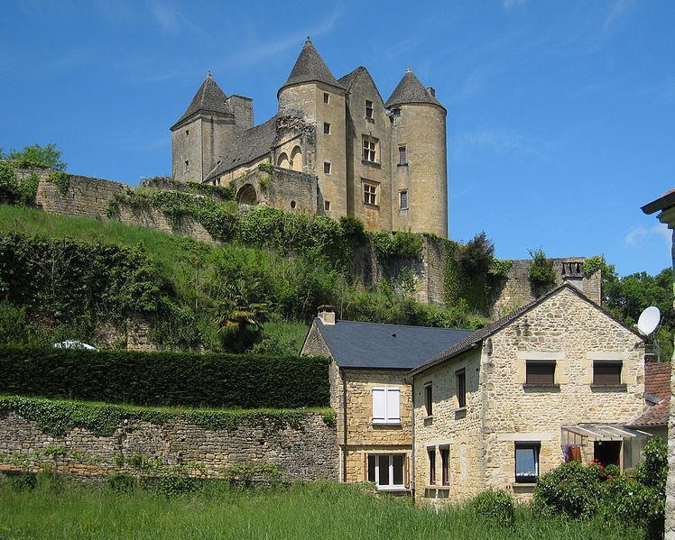 Image : Salignac-Eyvigues