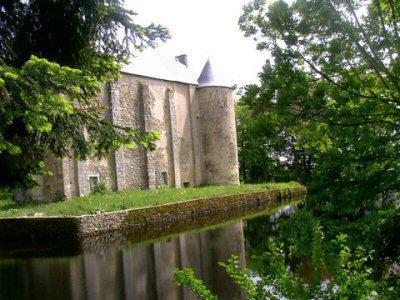Château du Bazaneix