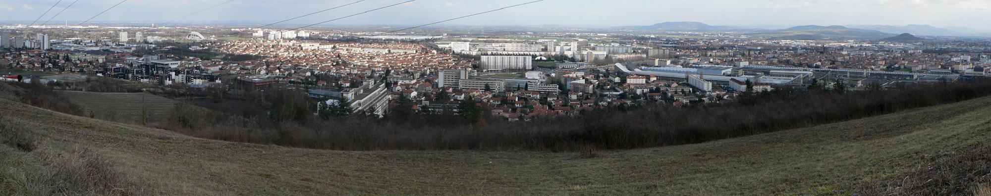 Plateau de Chanturgue