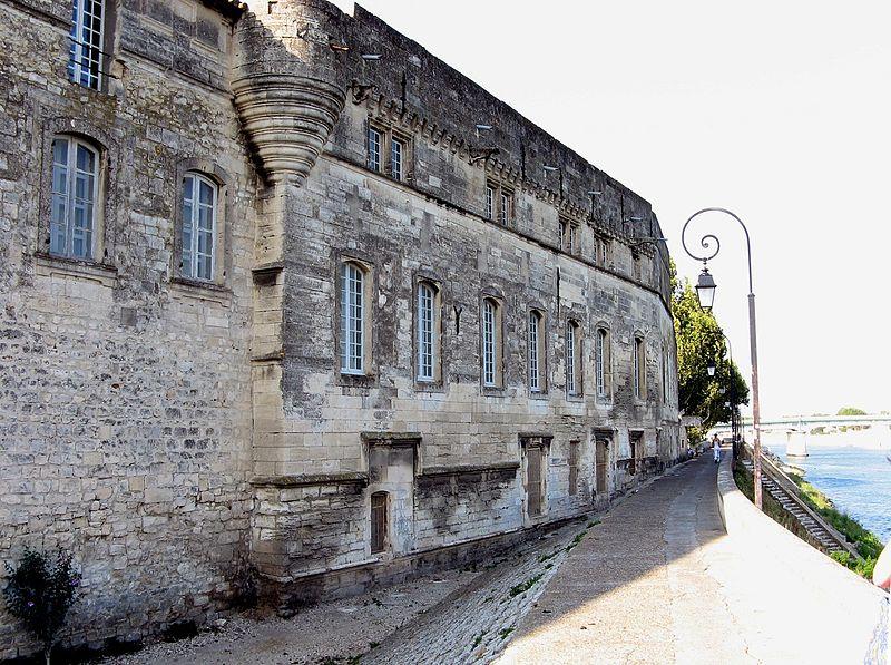 Arles Musée Réattu