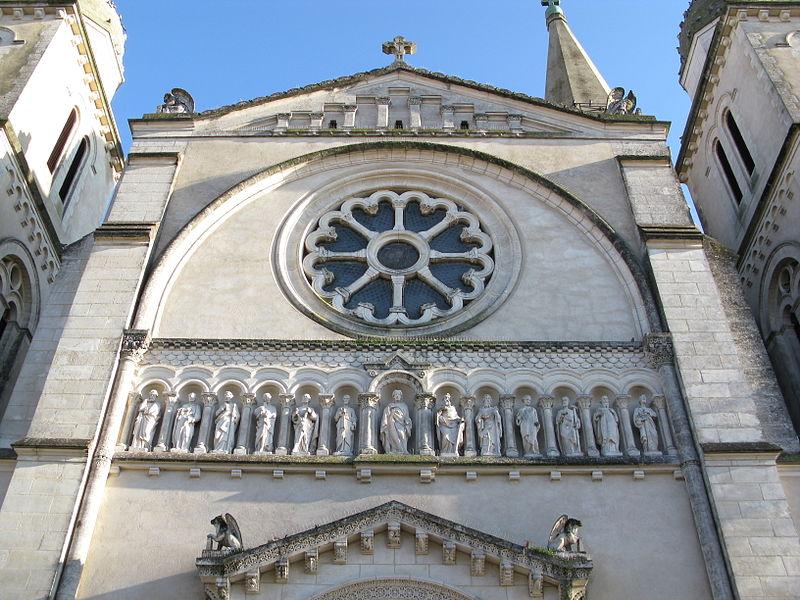 Revel, église Notre-Dame