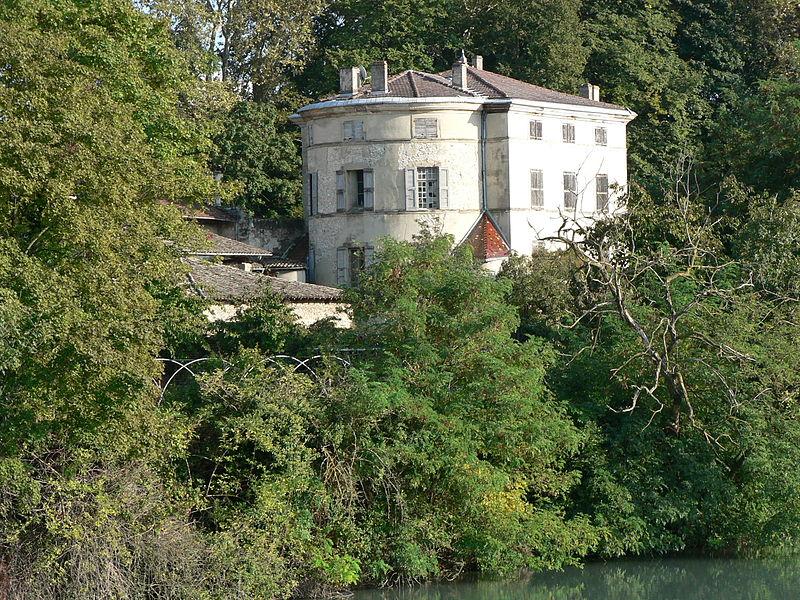 Image : Office de Tourisme** de Bourg-de-péage
