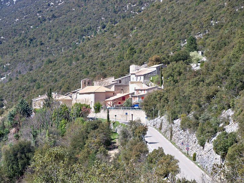 Saint-Léger-du-Ventoux