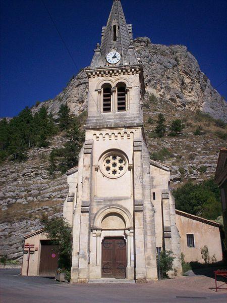 Image : Office de Tourisme* de Séderon