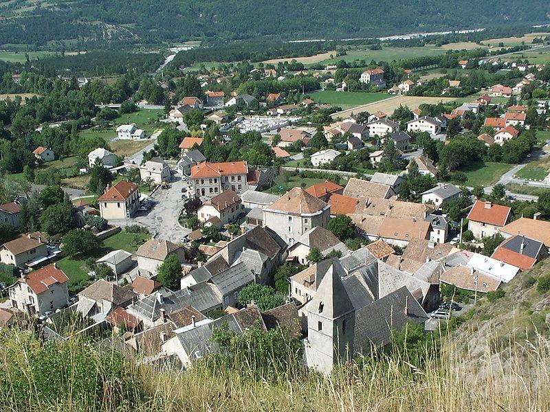 La-Roche-des-Arnauds