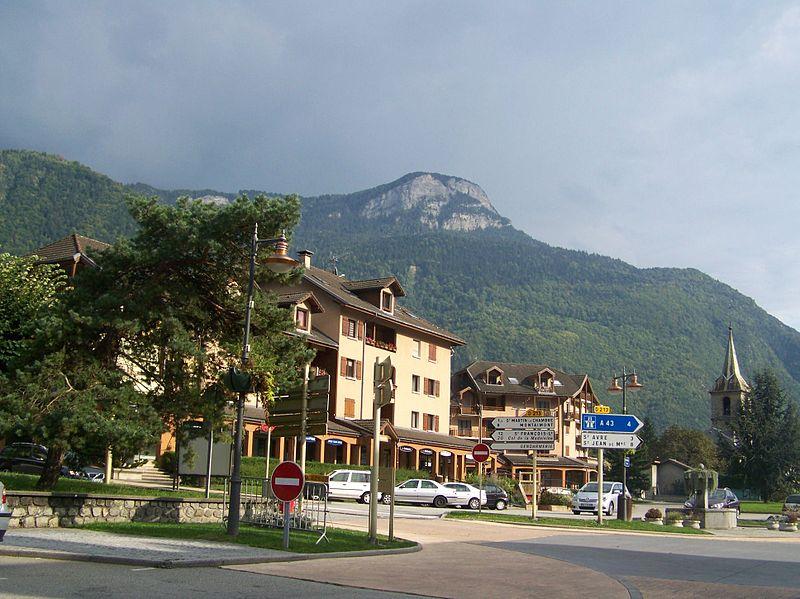 La Chambre (Savoie)