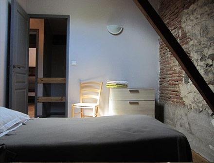 Mas Bazan - Appartement