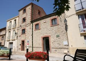 Casa de L'Albera