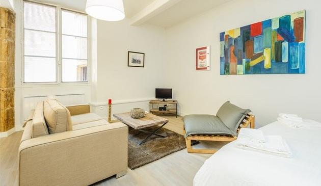 Appartement vieux lyon lyon 7e 69007 rh ne 69 - Appartement vieux lyon ...