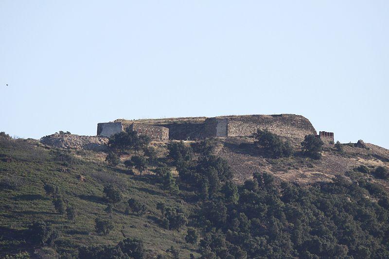 Fort Dugommier