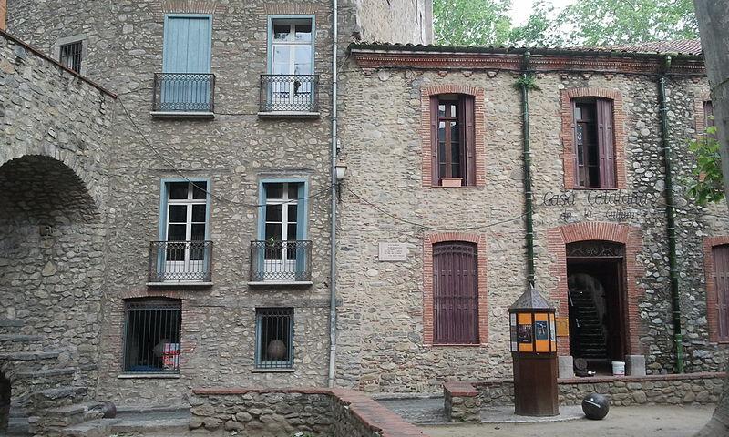 Maison du Patrimoine Francoise Claustre