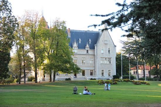 Château du Vivier
