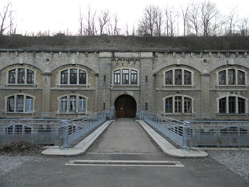 Fort du Paillet