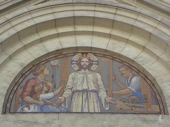 Église Saint Augustin