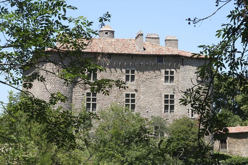 Château de Maisonseule