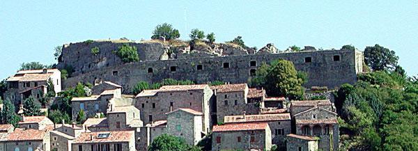 Fort de Banne