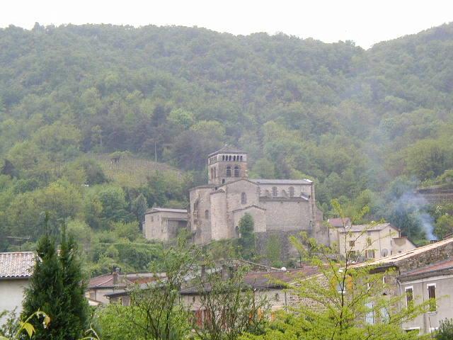Eglise de Vion