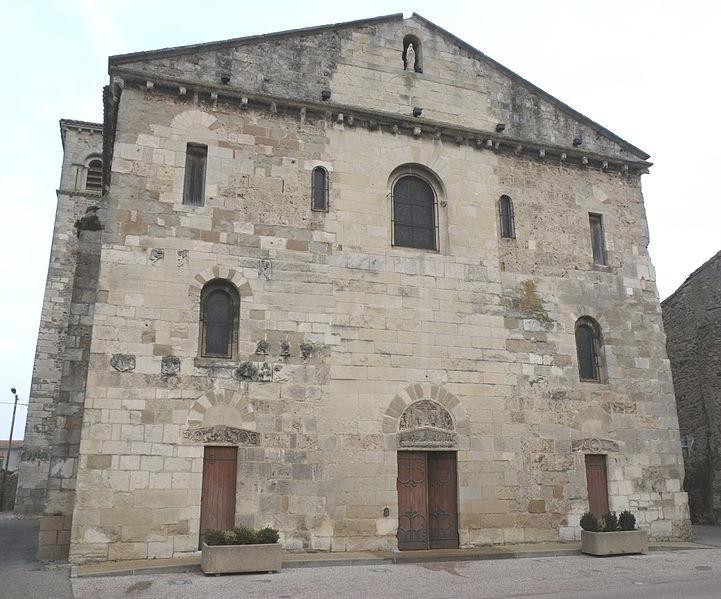 Église de Saint-Pierre de Champagne