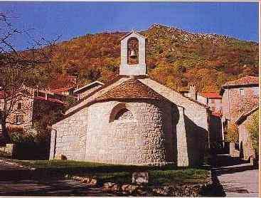Temple du Vialas