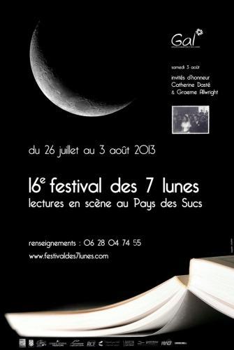 Festival des 7 lunes