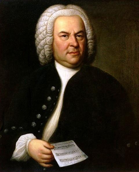 Image : Festival J.-S. Bach