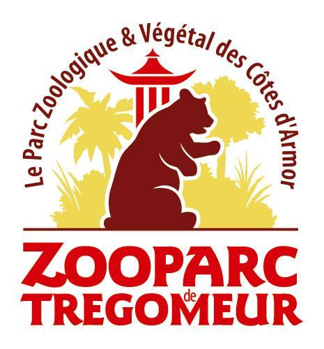 Image : Zoo Parc de Trégomeur
