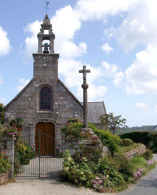 Chapelle Saint-Maudez