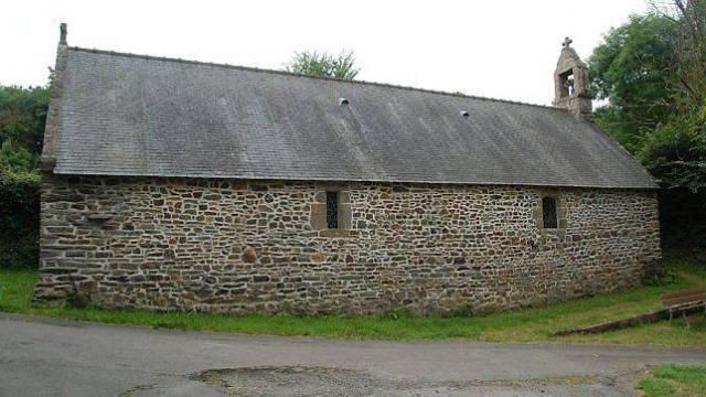 Image : Chapelle d'Argantel