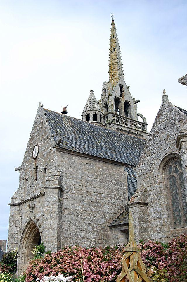 Image : Église Saint-Milliau