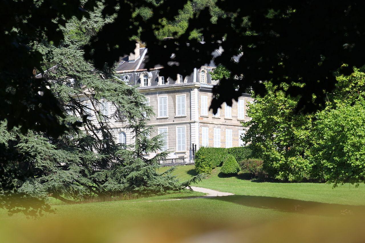 Château de Tencin