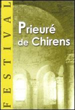 Festival du Prieuré de Chirens