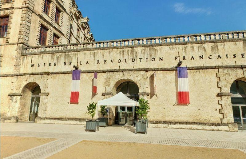 Musée de La Révolution Française de Vizille