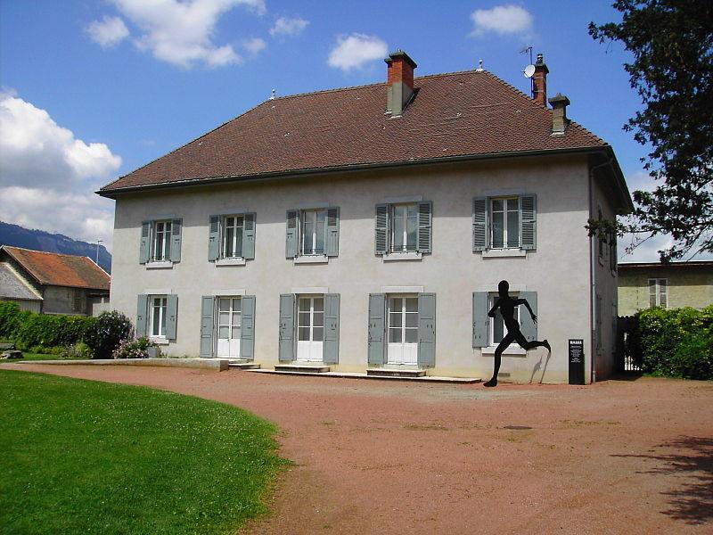 Musée Géo-Charles d'Echirolles
