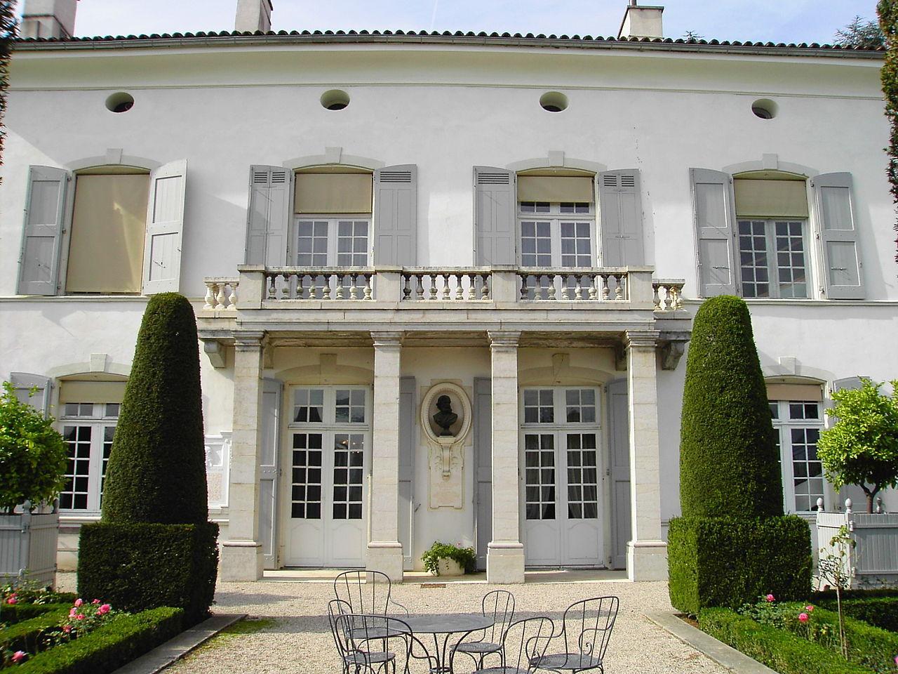 Musée Hébert - La Tronche