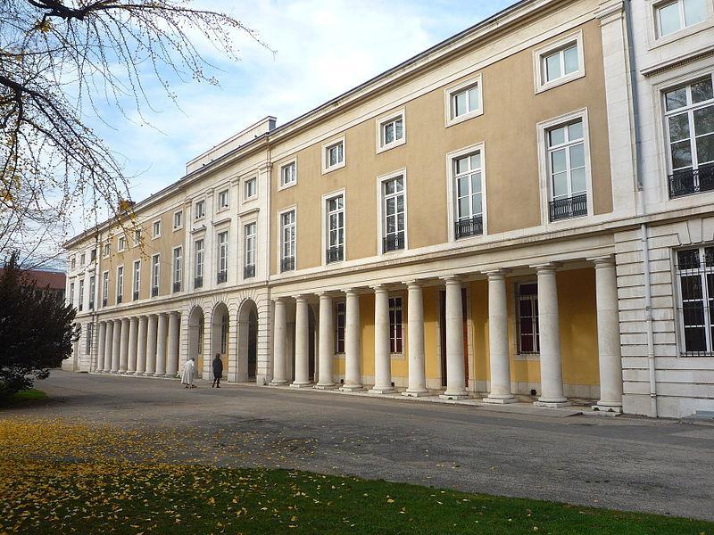 Muséum d'histoire Naturelle de Grenoble
