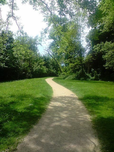 Meylan, Parc des Etangs