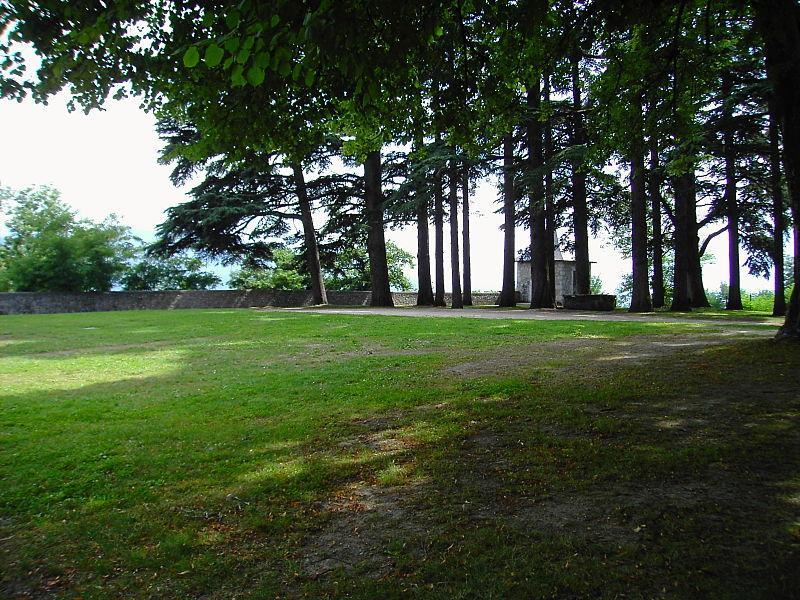 Parc de Miribel -Montbonnot