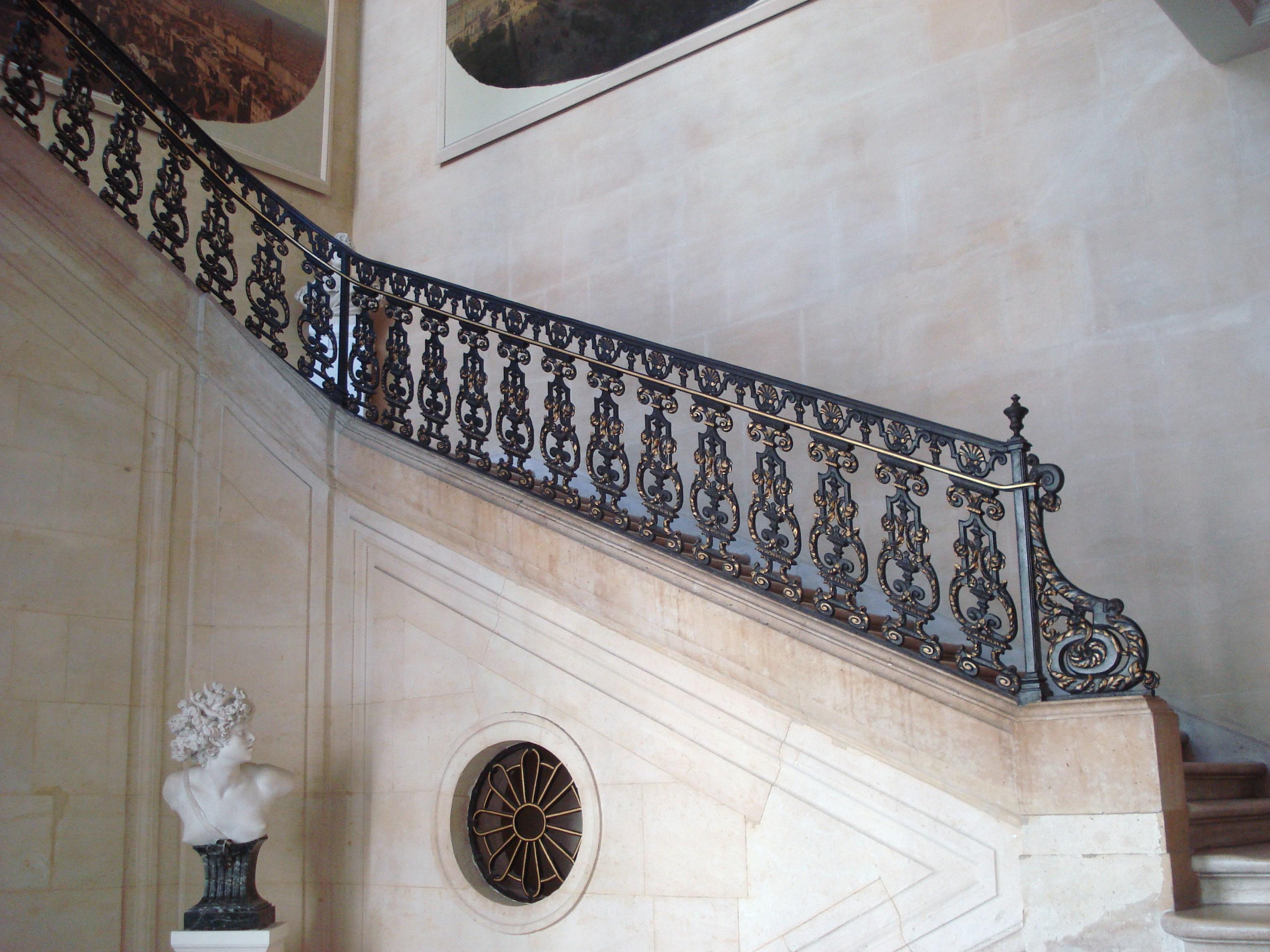 Hôtel Le Peletier de Saint-Fargeau